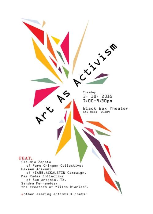 artasactivism